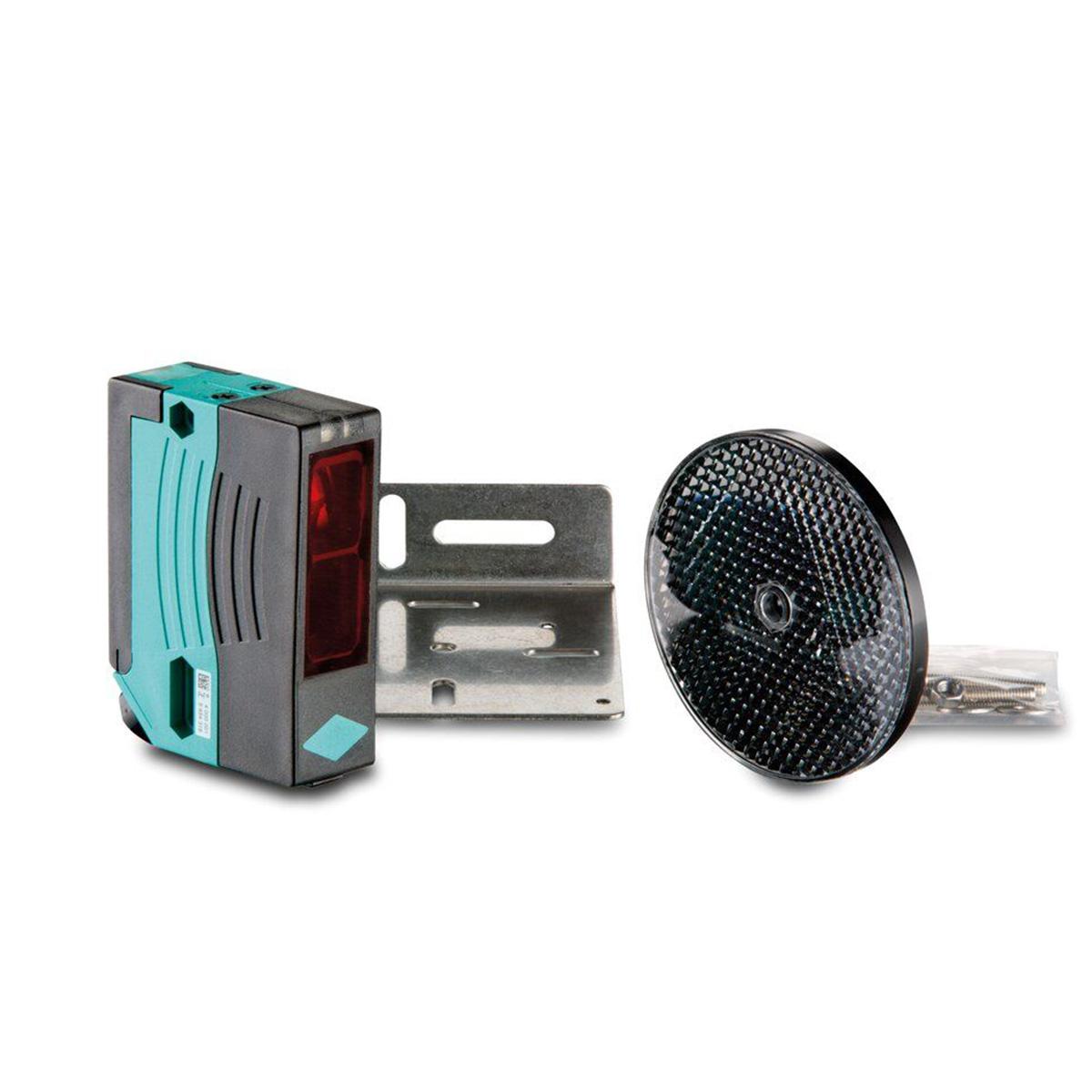 SOMMER Reflektions-Lichtschranke IP 67, mit Polfilter
