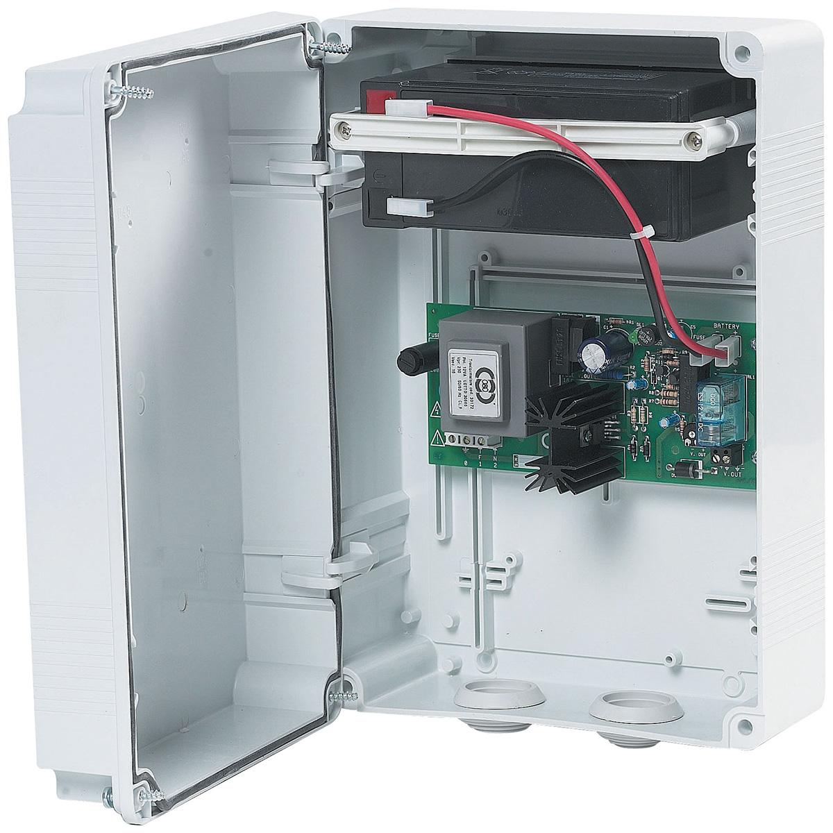 BFT BATT-EB Pufferbatterie