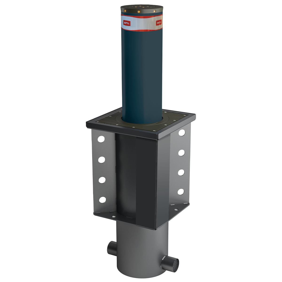 BFT Poller XPass B 275/800C L