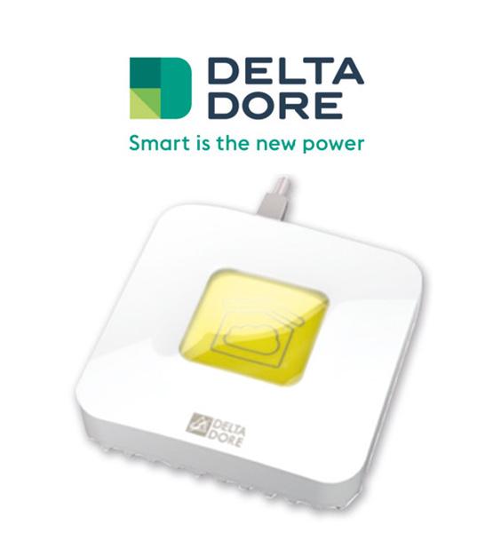 Novoferm Delta Dore-Set