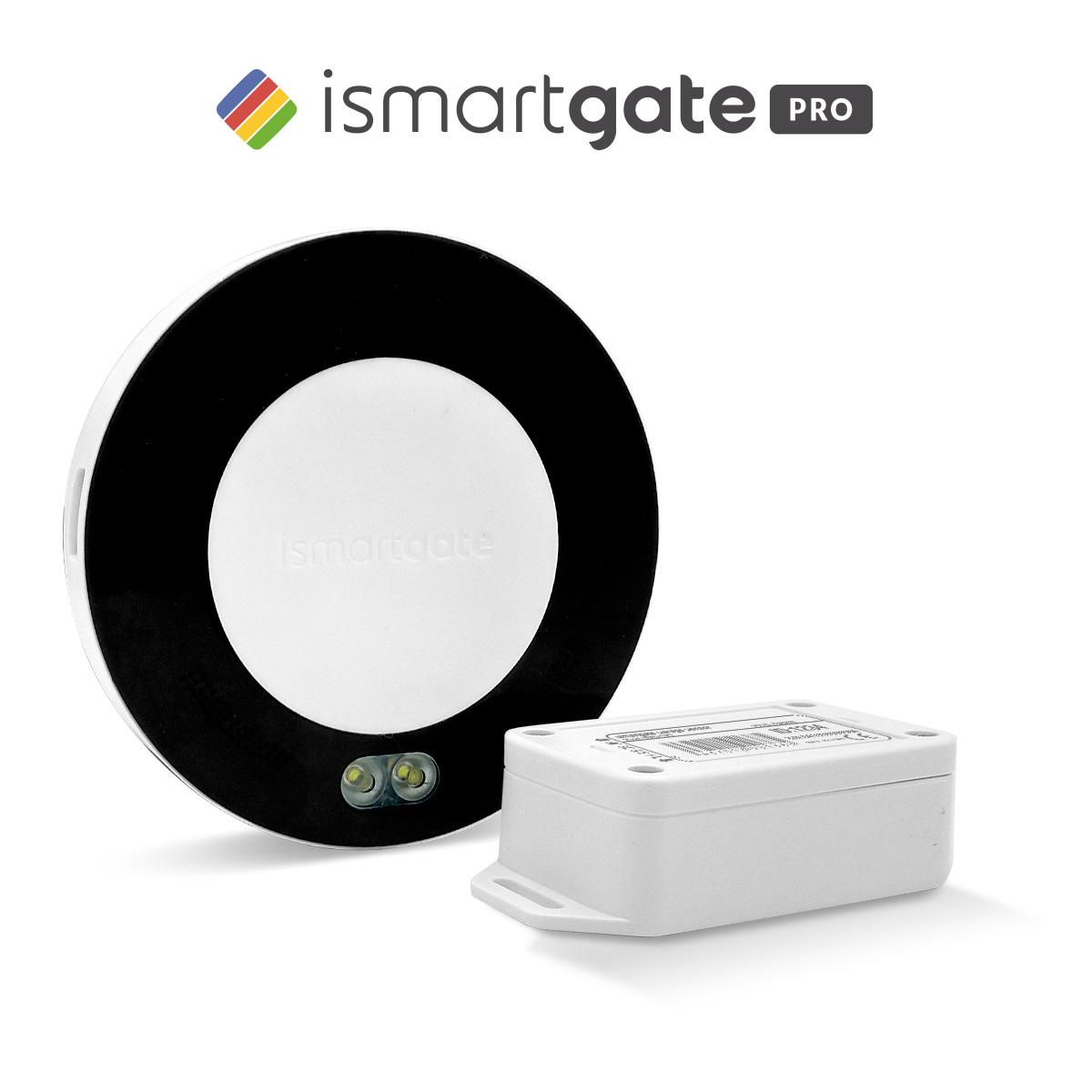 ismartgate PRO Garagentor-Set