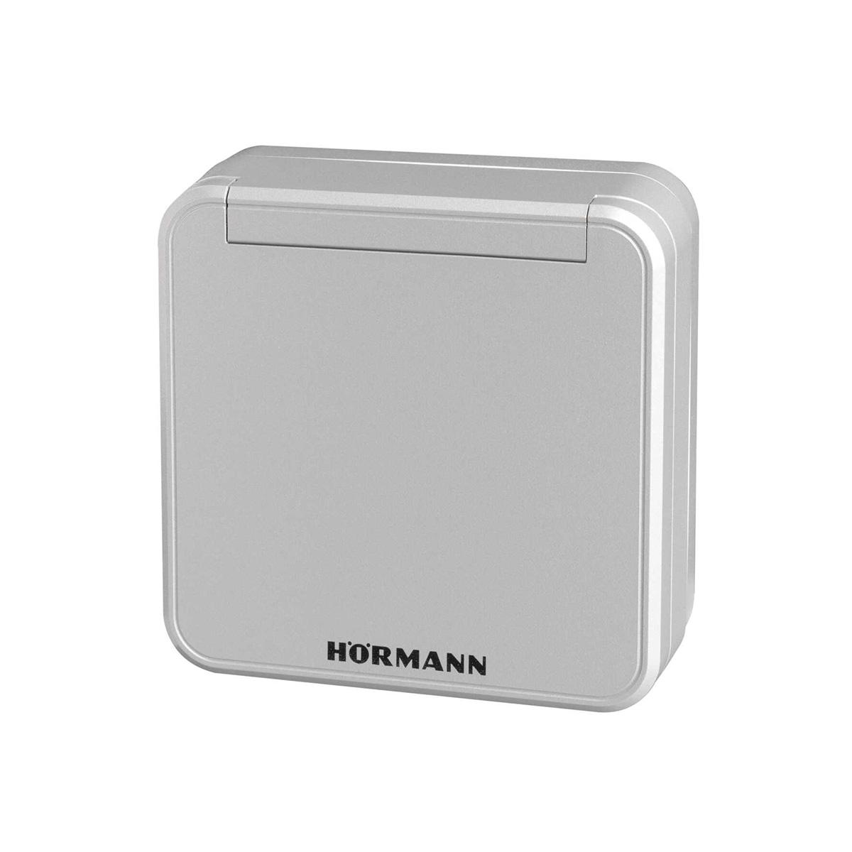 Hörmann Funk-Fingerleser FFL 25 BS