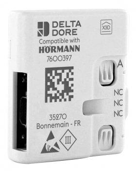 Hörmann X3D-Gateway