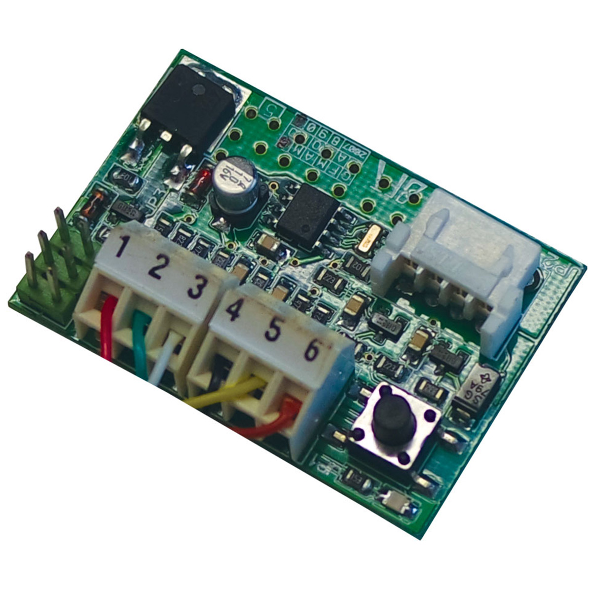 BFT Adapterplatine für Q.BO PAD / Compass Slim B-EBA WIE DRIVER