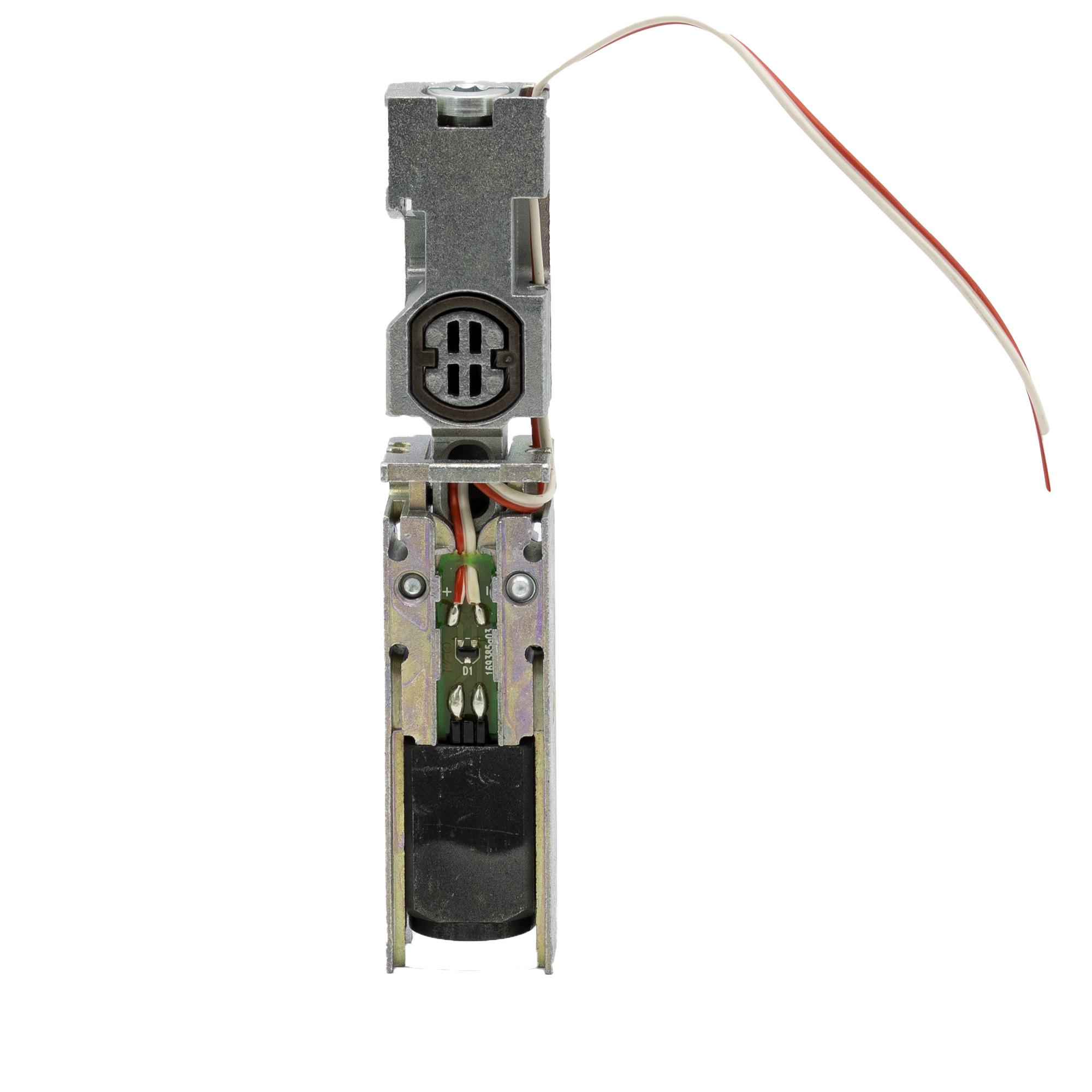 GEZE E-Feststellung für TS5000-R Gleitschiene