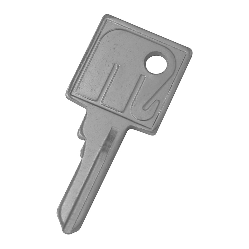 BFT Schlüsselrohling für Notentriegelung