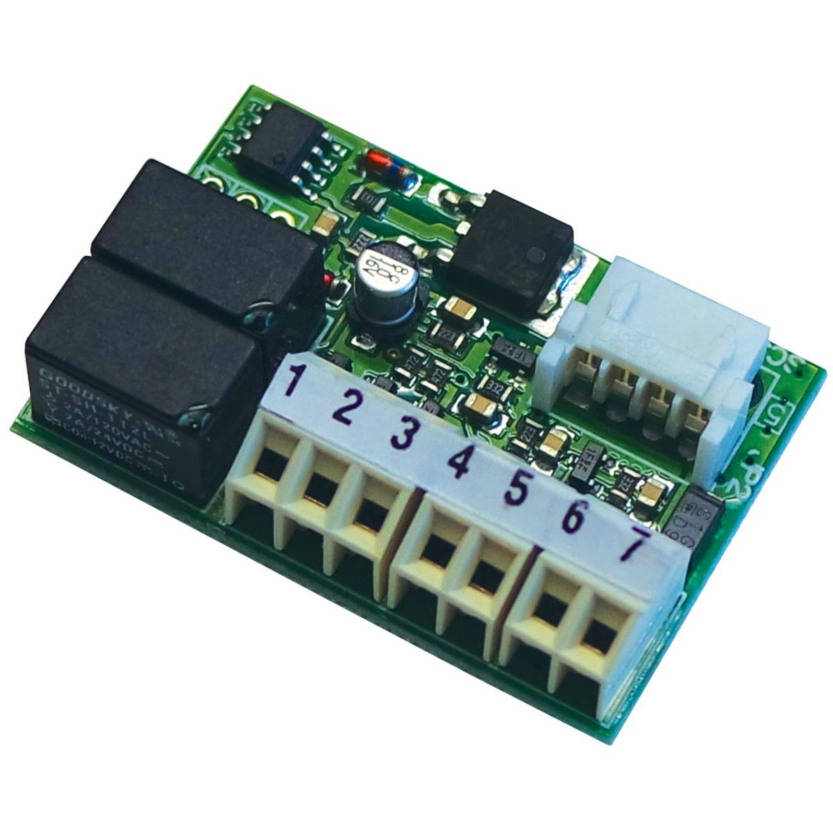 BFT Erweiterungskarte für Ampelbetrieb B-EBA IO DRIVER