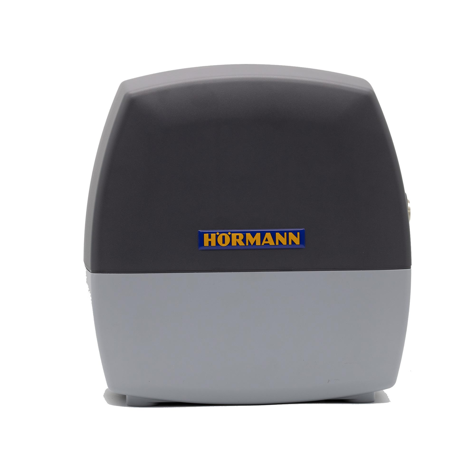 Hörmann Austauschantrieb mit Funkempfänger 868 MHz LineaMatic