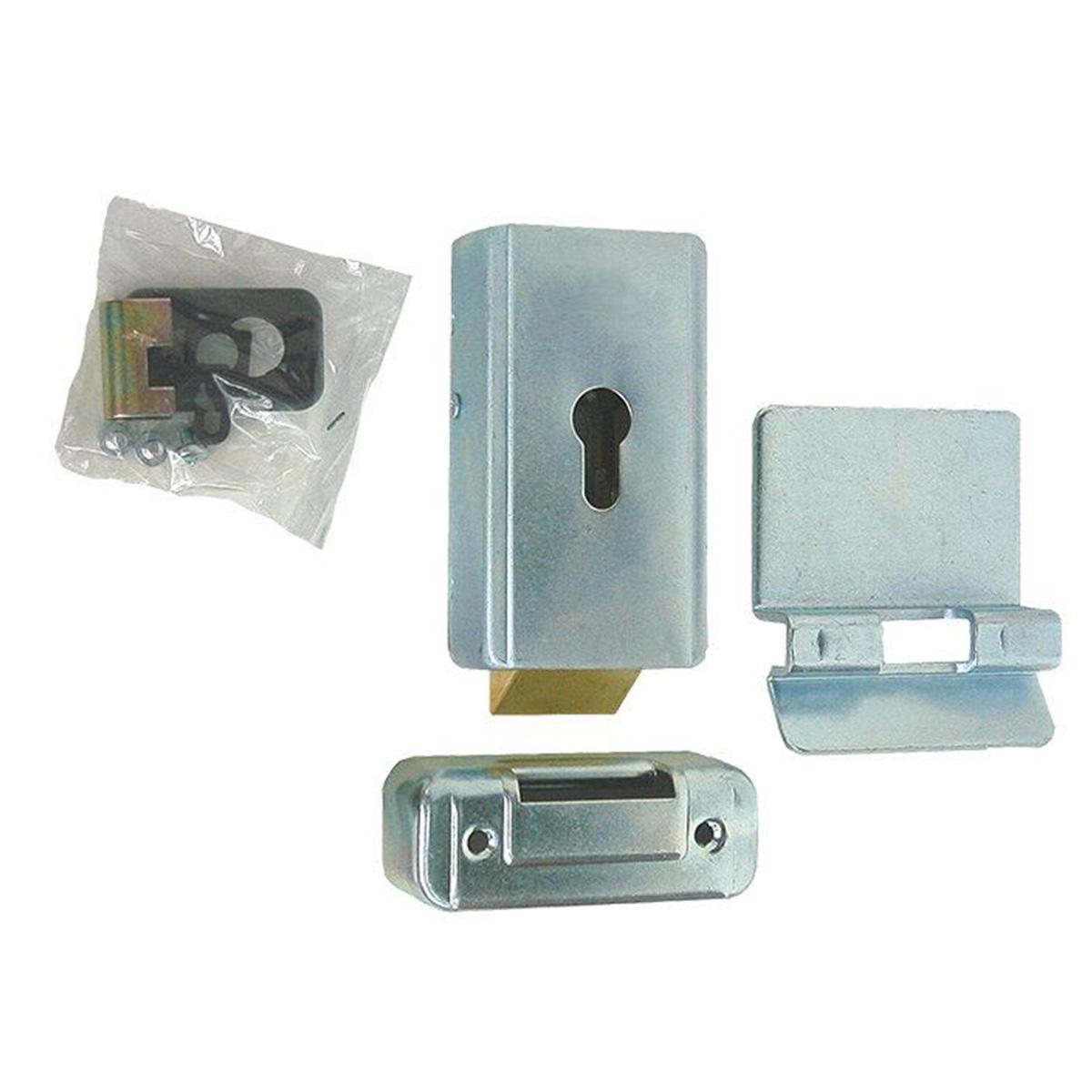 SOMMER Elektroschloss AC/DC 24 V