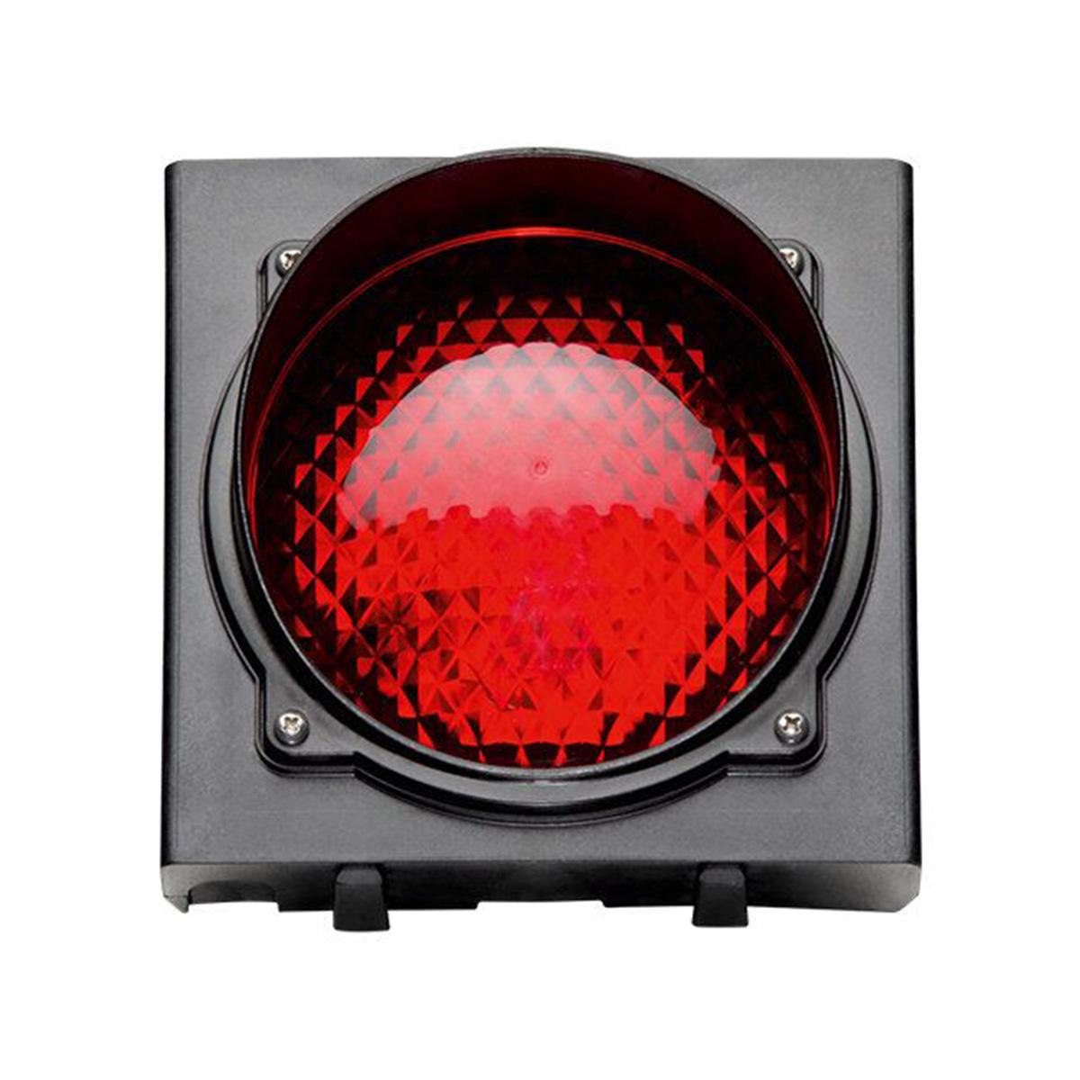 SOMMER LED-Ampel rot, IP 65