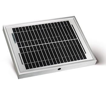 Novoferm Solarmodul für Accu Antriebe