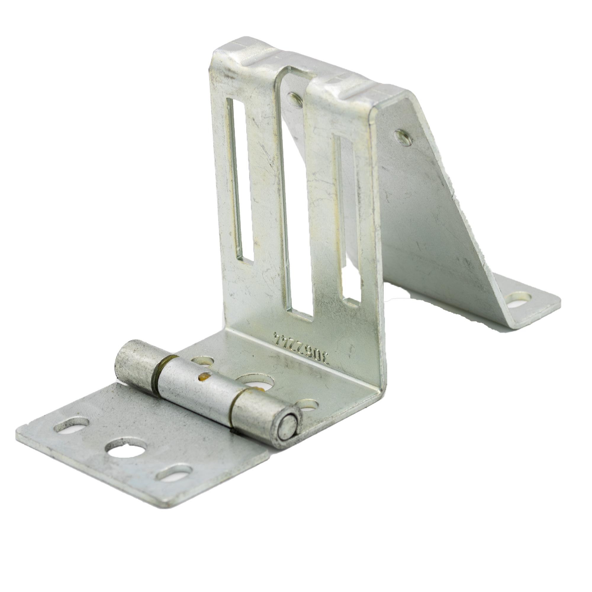 Hörmann Rollenbock Typ 80 für Industrie- Sectionaltore