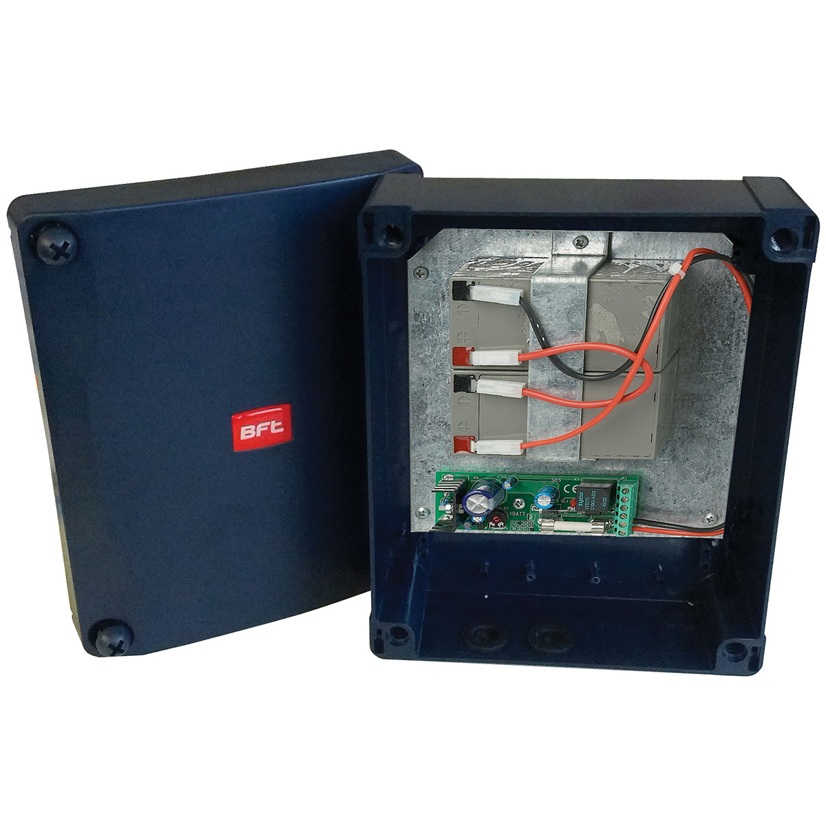 BFT Pufferbatterie BBT