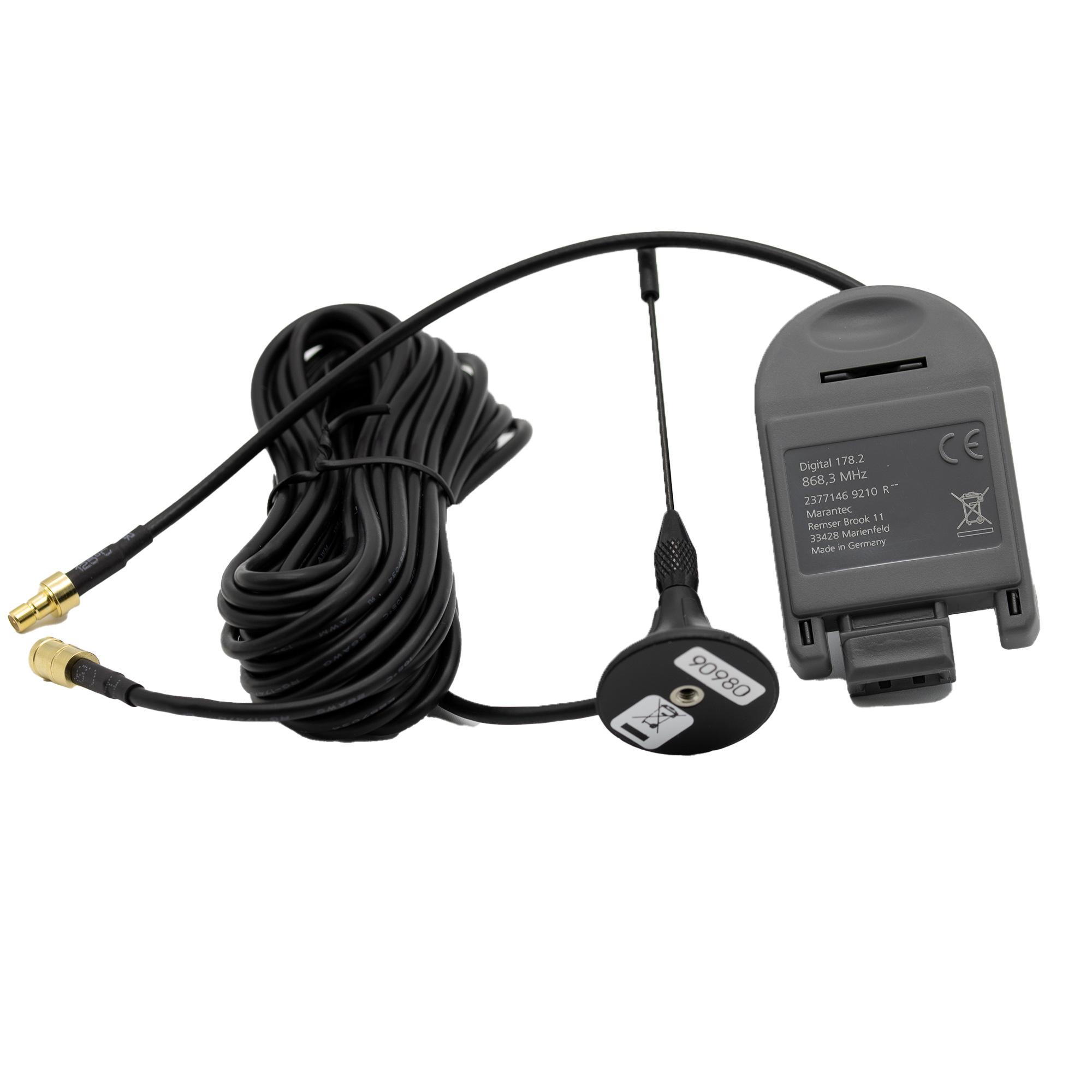 Marantec Digital 178.2 inkl. Koax-Antenne