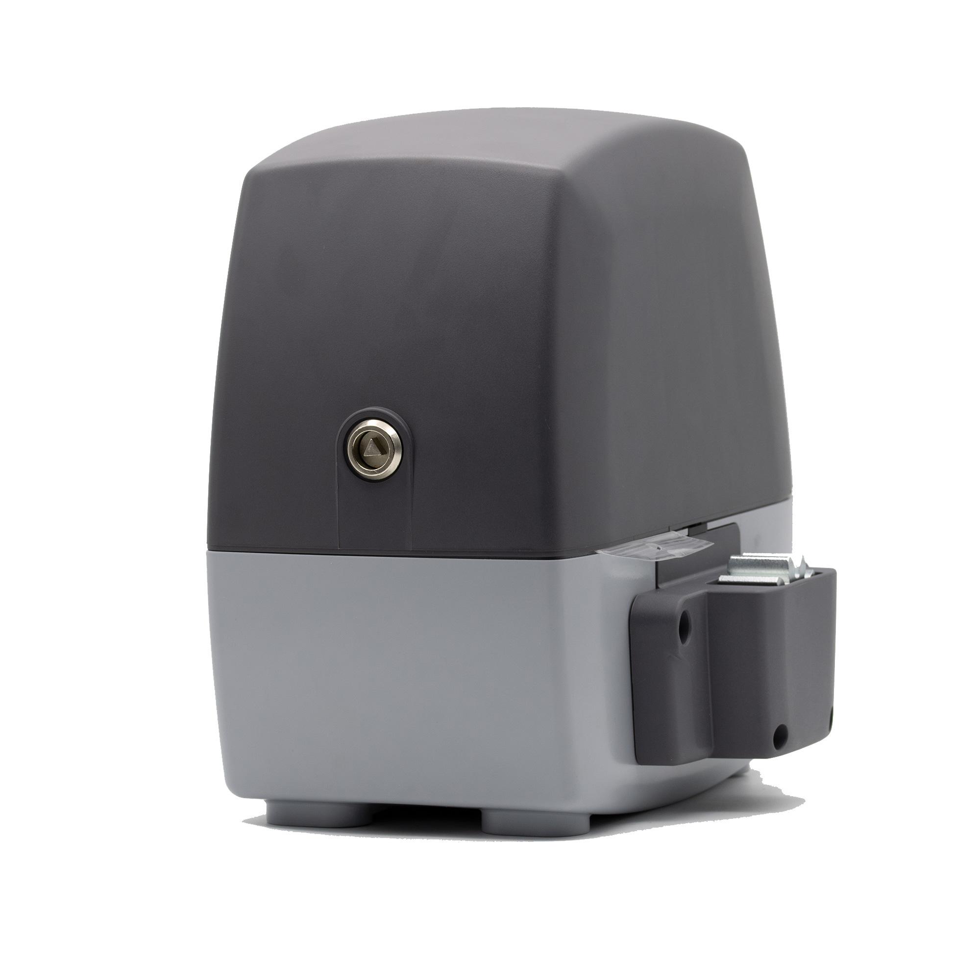 Hörmann Austauschantrieb mit Funkempfänger 868 MHz LineaMatic P