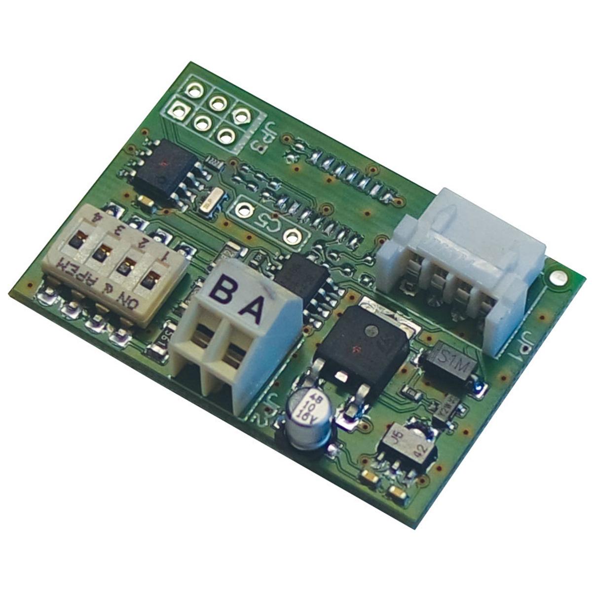 BFT Adapterplatine für seriellen Master/Slave Antrieb