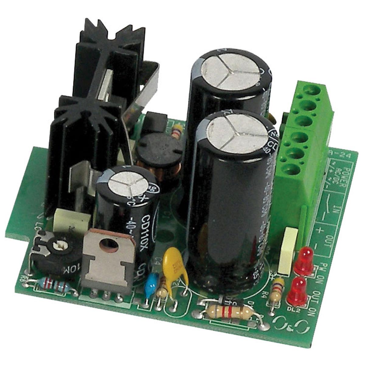 BFT Allu 230V Netzteil