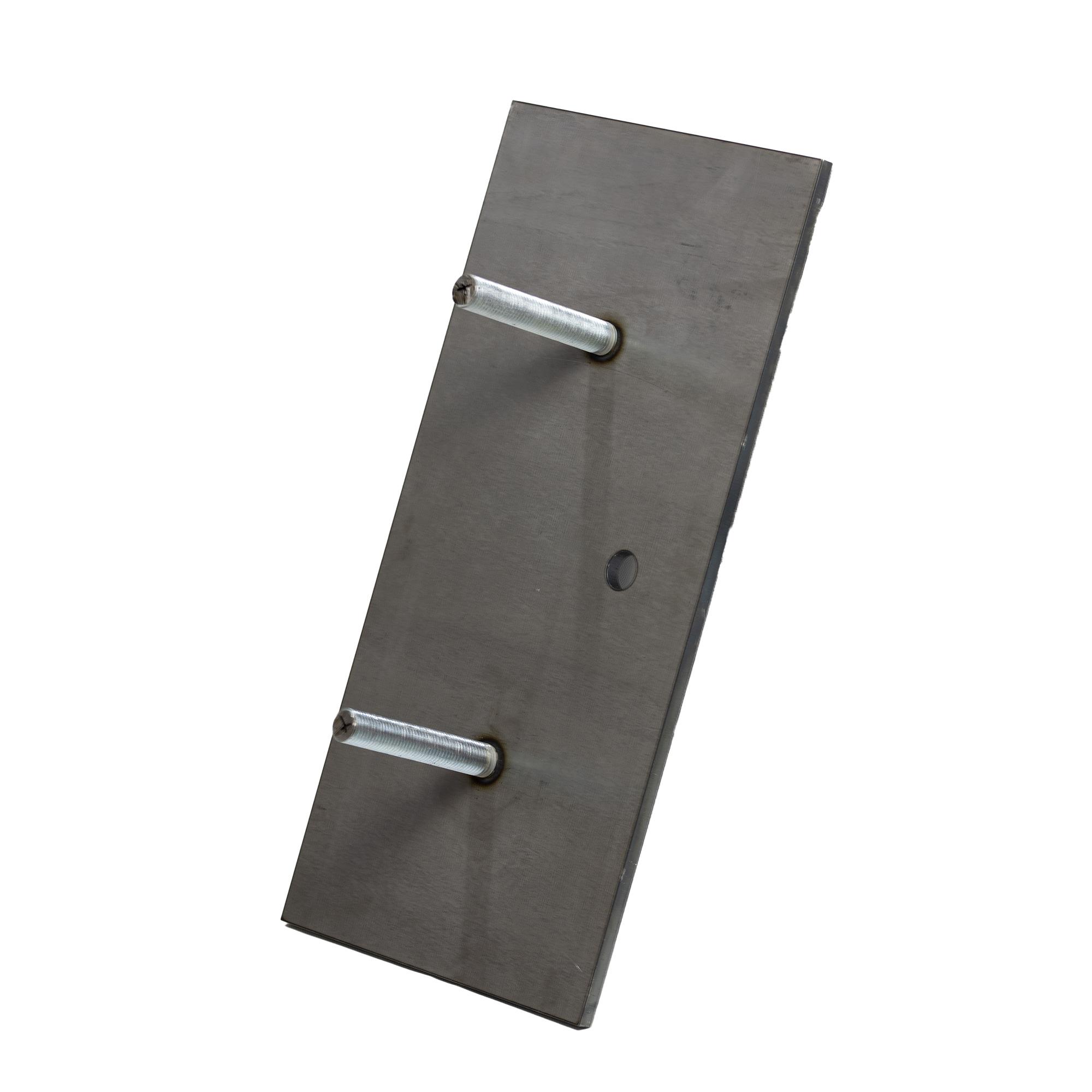 Montageplatte für Puffer J05
