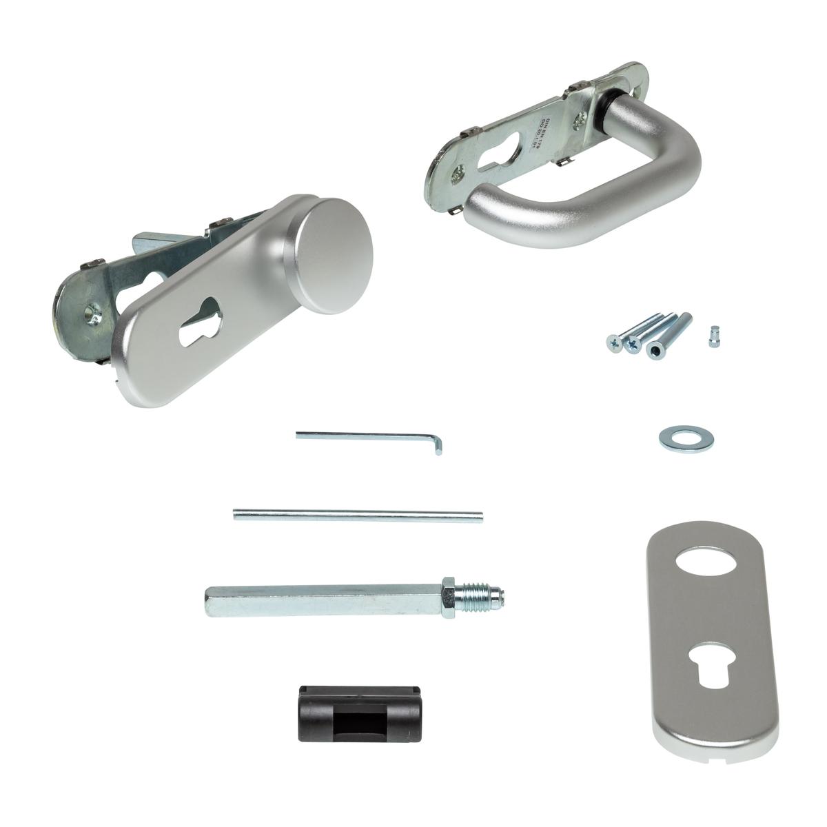 Hörmann FS- Wechselgarnitur Typ D-110 Antipanik für H8-5/ Quadro
