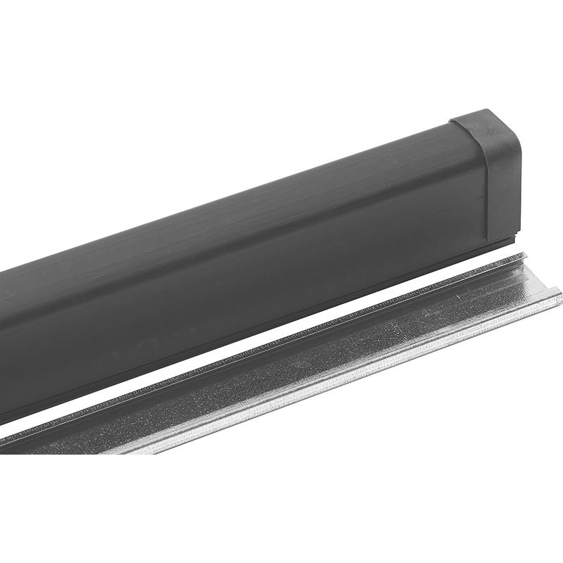 BFT passive Gummiprofilkante 50x70mm CSP25 2500mm
